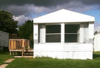 Mobile Home at 7701 S Us Highway 35 Lot 75 La Porte, IN 46350