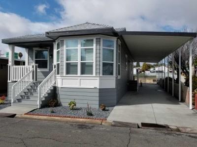 Mobile Home at 1001 S Hale Ave. #32 Escondido, CA 92029