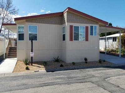 Mobile Home at 1001 S. Hale Ave. #69 Escondido, CA 92029