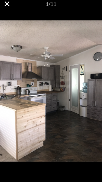 Mobile Home at 10955 N 79Th Ave Peoria, AZ 85345