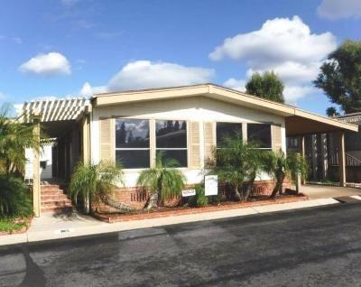 Mobile Home at 5200 Irvine Blvd., #165 Irvine, CA 92620