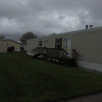 Mobile Home at 6003 S Prestwick Pl. Sioux Falls, SD 57106