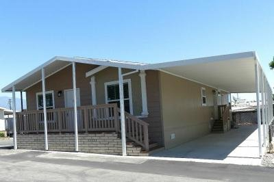 Mobile Home at 8389 Baker Ave Spc 47 Rancho Cucamonga, CA 91730