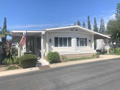 Mobile Home at 5200 Irvine Blvd., #205 Irvine, CA 92620