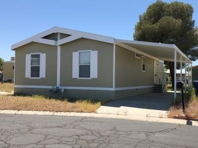Mobile Home at 801 W Ward Ave Sp 81 Ridgecrest, CA 93555