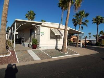 Mobile Home at 11101 E University #127 Apache Junction, AZ 85120