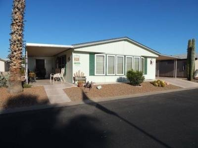 Mobile Home at 3700 S Ironwood Dr. #197 Apache Junction, AZ 85120