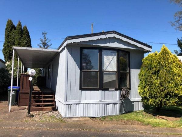 1985 STRATFORD Mobile Home For Rent