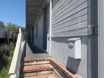Mobile Home at 320 N Park Vista #68 Anaheim, CA 92806