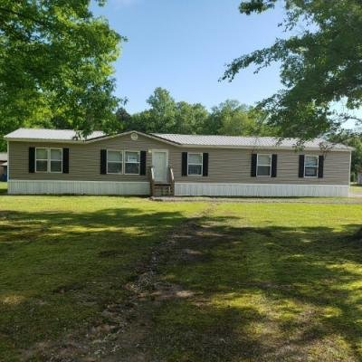 Mobile Home at 5255 RIDDLES BEND RD Rainbow City, AL 35906