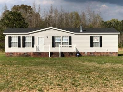 Mobile Home at 272 Panther Dr Lumberton, NC 28358