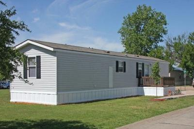 Mobile Home at 14311 Skyfrost Dr Lot #35 Dallas, TX 75253