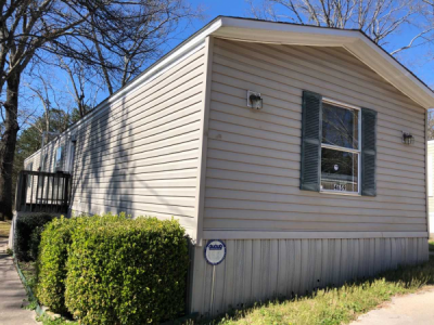 Mobile Home at 4659 Dusty Trail Lane Lot D4659 Ooltewah, TN 37363