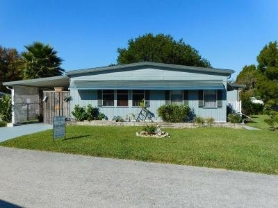 Mobile Home at 2113 FOSTERS PL. Brooksville, FL 34601