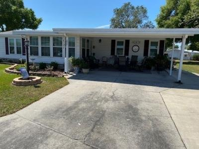 Mobile Home at 202 Orange Blvd Lady Lake, FL 32159