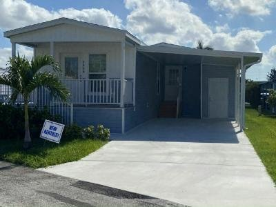 Mobile Home at 2990 S.W. 53rd Terrace Davie, FL 33314