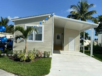 Mobile Home at 5231 S.w. 35Th Street Davie, FL 33314