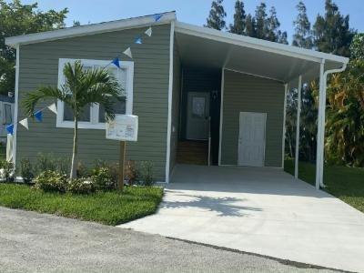 Mobile Home at 5331 S.W. 34Th Street Davie, FL 33314