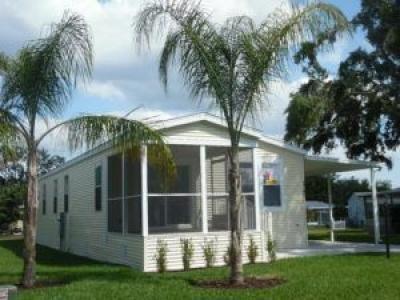 Mobile Home at 2747 NIAGARA WAY Grand Island, FL 32735