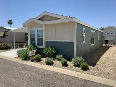 Mobile Home at 8865 East Baseline Rd, #1423 Mesa, AZ 85209
