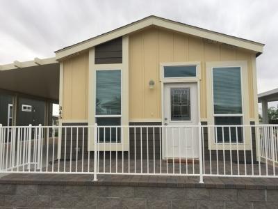 Mobile Home at 8865 East Baseline Rd, #0345 Mesa, AZ 85209