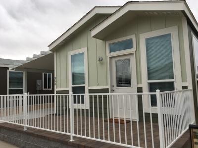 Mobile Home at 8865 East Baseline Rd, #0353 Mesa, AZ 85209