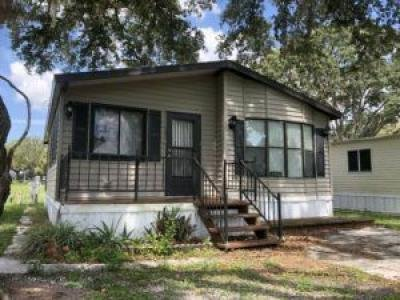 Mobile Home at 5551 SW 18th Terrace W498 Bushnell, FL 33513