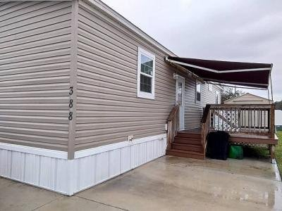 Mobile Home at 388 Hansom Pkwy Sanford, FL 32773