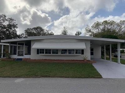 Mobile Home at 474 W La Vista Drive Winter Springs, FL 32708