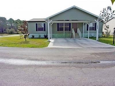 Mobile Home at 1050 Mahogany Bend Dr Deland, FL 32724