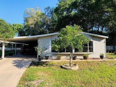Mobile Home at 643 Orange Tree Drive Orange City, FL 32763