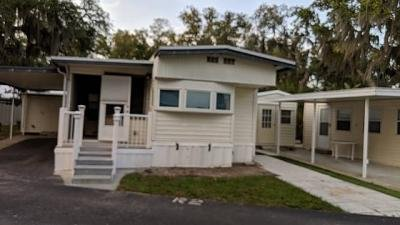 Mobile Home at 5100 60Th Street East Bradenton, FL 34203
