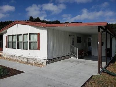 Mobile Home at 109 Lyonia Lane Wildwood, FL 34785