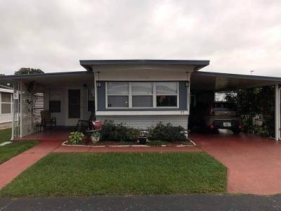 Mobile Home at 38640 Remora Avenue Zephyrhills, FL 33542