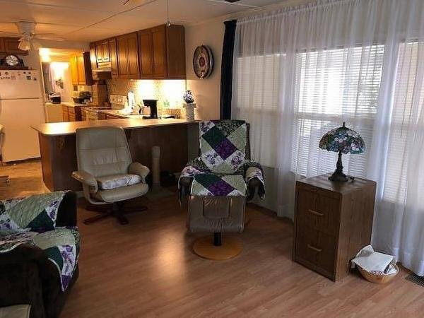 1966 MONT Mobile Home For Sale