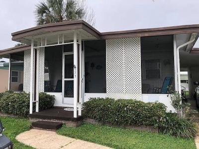 Mobile Home at 177 Parkland Drive Eustis, FL 32726