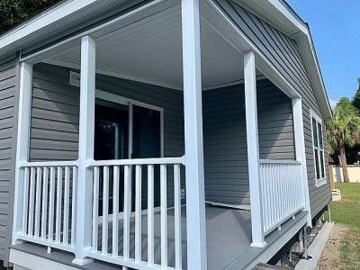 Mobile Home at 2236-25 SE 100th Lane Webster, FL 33597