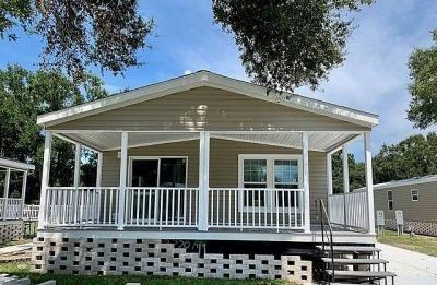Mobile Home at 2236-26 SE 100th Lane Webster, FL 33597