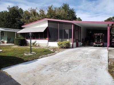 Mobile Home at 173 Sea Fern Drive Leesburg, FL 34788