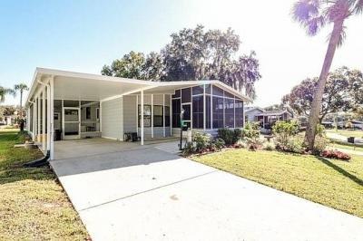 Mobile Home at 1260 Citrus Drive Leesburg, FL 34788