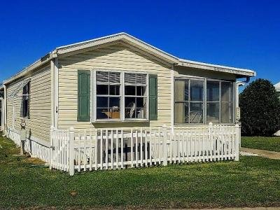 Mobile Home at 28229-W2 Cr 33 Leesburg, FL 34748