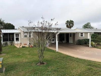 Mobile Home at 724 Sutton Street Lady Lake, FL 32159
