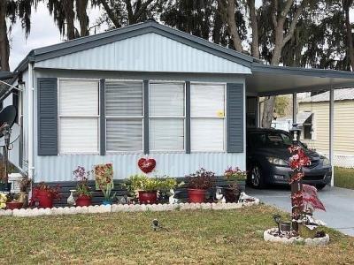 Mobile Home at 1031 Autumn Leaf Wildwood, FL 34785