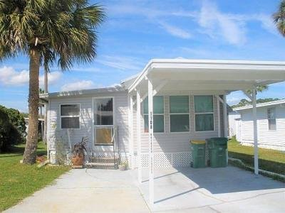 Mobile Home at 1108 Rainbow Circle Eustis, FL 32726
