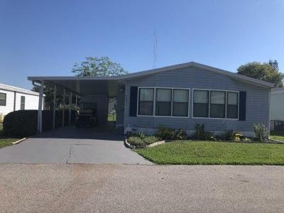 Mobile Home at 990 Hyde Park Circle Winter Garden, FL 34787