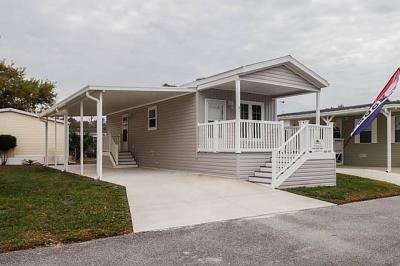 Mobile Home at 200-51 Devault Street Umatilla, FL 32784