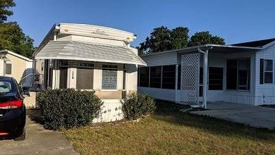 Mobile Home at 609-178 Hwy 466 Lady Lake, FL 32159