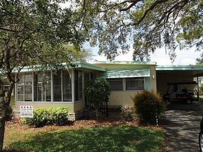 Mobile Home at 153 West Sterling Way Leesburg, FL 34788