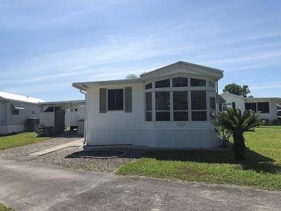 Mobile Home at 28229-93W Cr 33 Leesburg, FL 34748