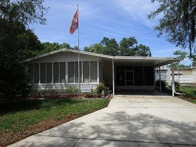 Mobile Home at 197 Millwood Road Leesburg, FL 34788